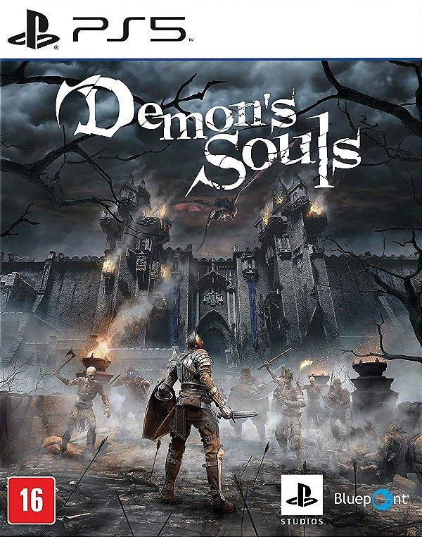 Demon's Souls Ps5 Digital
