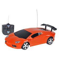 Carro de controle remoto lamborghini ALTO SHOW