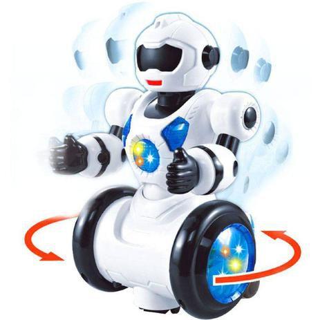 Robô de dança