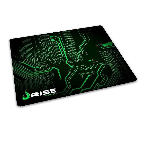 Mousepad Rise Gaming Circuit Compact RG-MP-00-CRT
