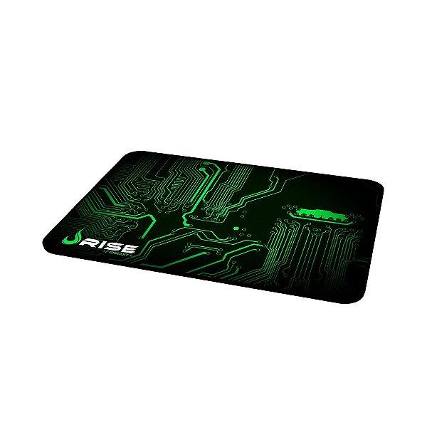Mousepad Rise Gaming Circuit Grande Borda Costurada RG-MP-05-CRT
