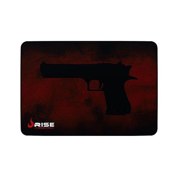 Mousepad Rise Gaming Desert Grande Borda Costurada RG-MP-05-DE