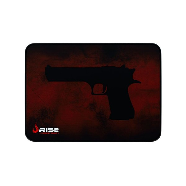 Mousepad Rise Gaming Desert Médio Borda Costurada RG-MP-04-DE