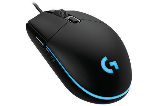 Mouse Gamer Logitech G203 Prodigy 8000 Dpi