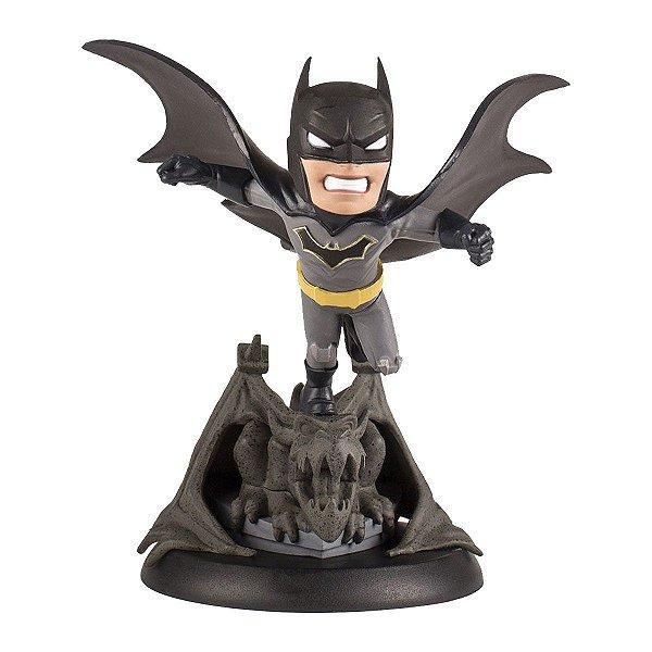 Action Figure Dc Comics Batman Rebirth Qfig