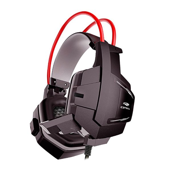 Headset Gamer C3Tech Sparrow PH-G11