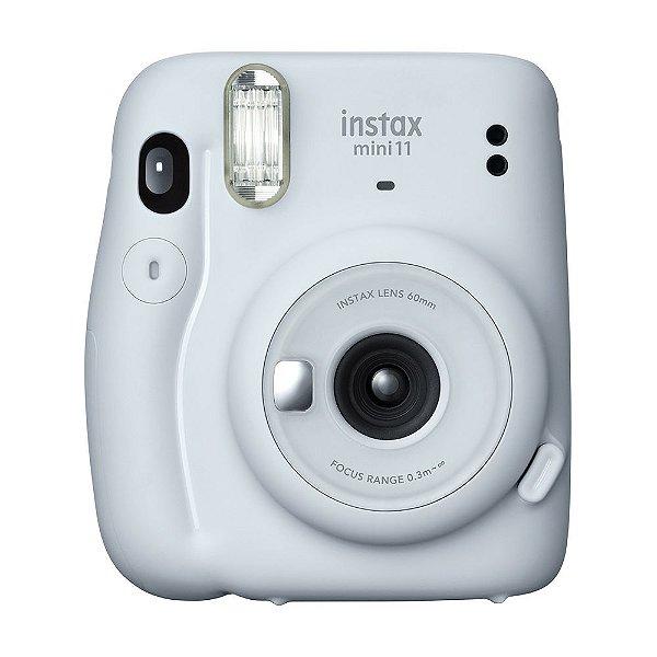 Câmera Instantânea Fujifilm Instax Mini 11 - Branco