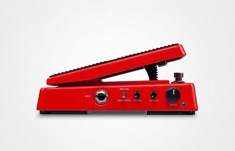 Pedal Guitarra Joyo Multimode Wah e Volume  - WAH2