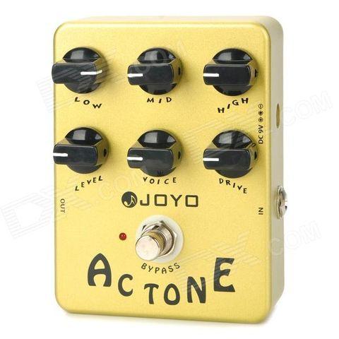 Pedal Guitarra AC Tone Joyo JF-13