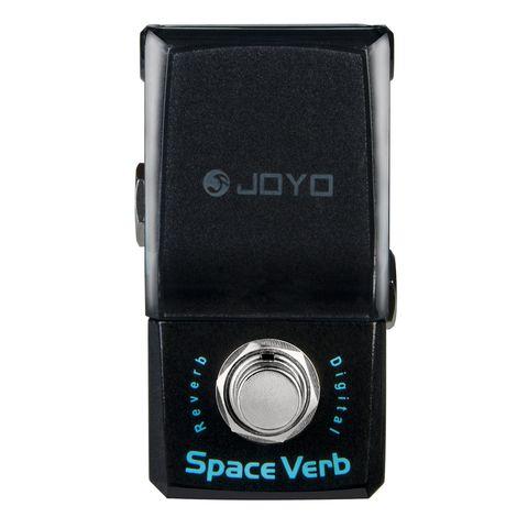 Pedal Guitarra Space Verb Joyo JF-317