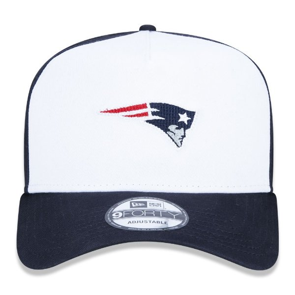 BONÉ 9FORTY NEW ENGLAND PATRIOTS NFL