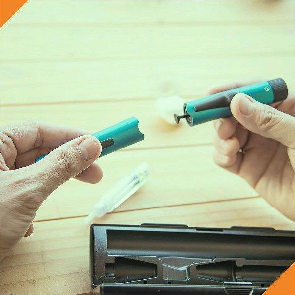 Check-Up Controle do diabetes