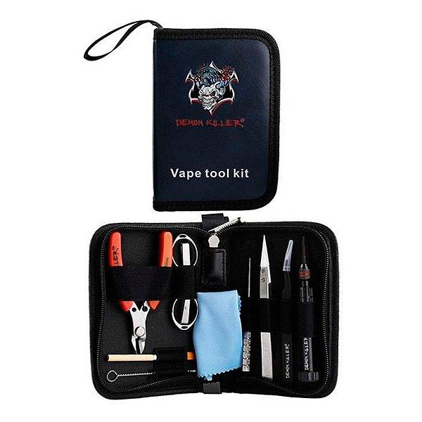Demon Killer (Vape Tool Kit) | Kit de Ferramentas