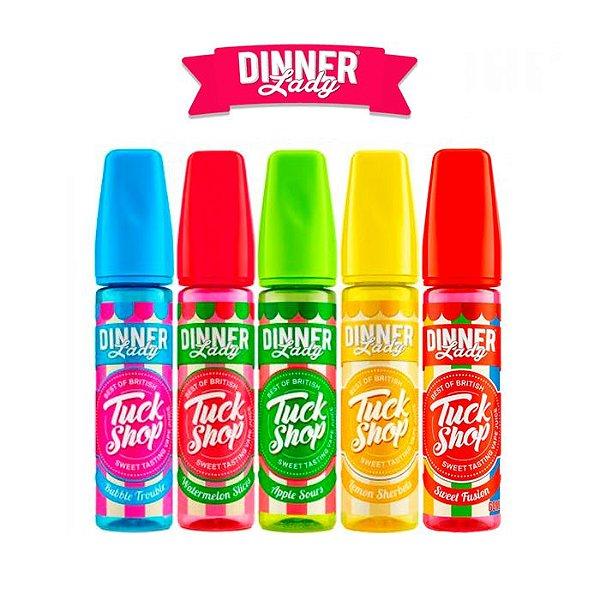 Dinner Lady (Tuck Shop) | Juice (Original)