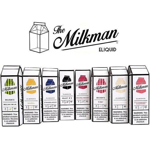 The Milkman | Juice (Original)