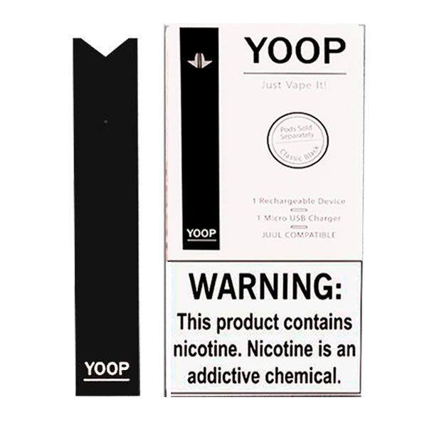 KIT POD SYSTEM YOOP - YOOP