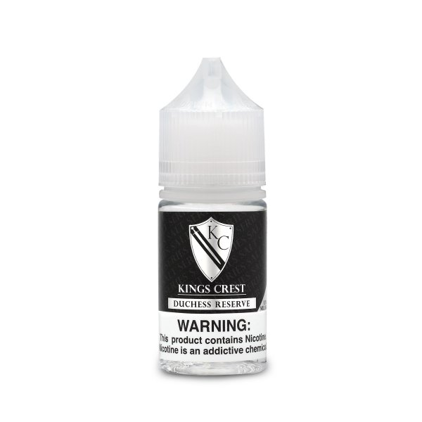Líquido Duchess Reserve - SaltNic / Salt Nicotine - Kings Crest