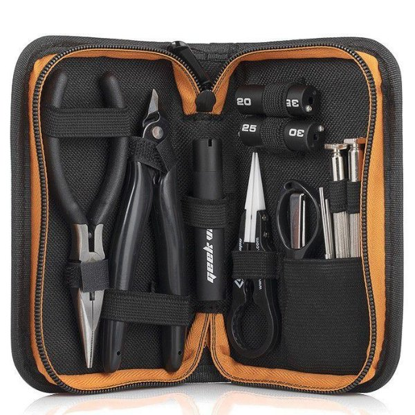 Kit de Ferramentas Mini Tool - GeekVape