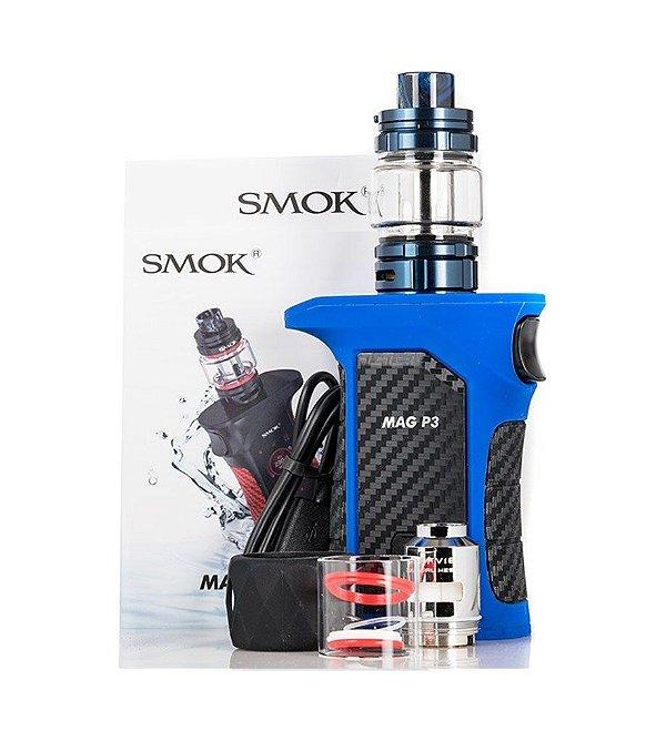 Kit Mag P3 c/ Atomizador TFV16 - Smok