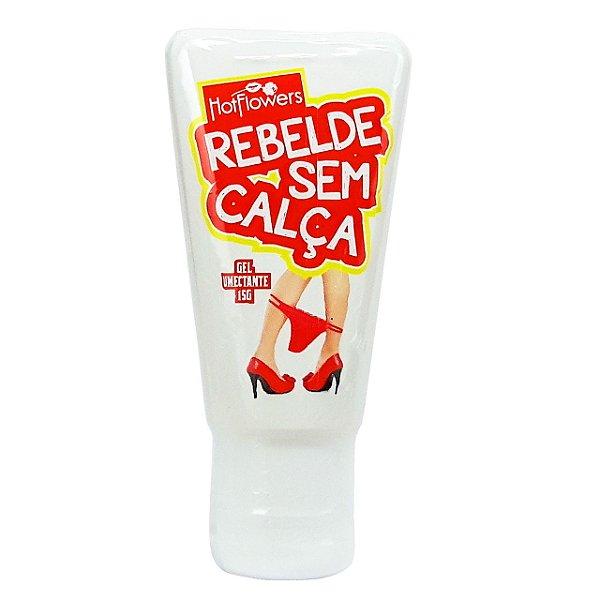 Rebelde sem Calça