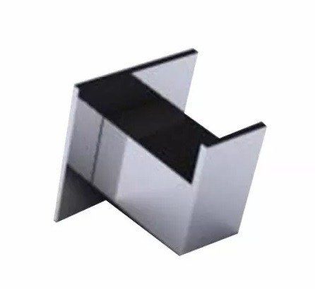 Cabide Steel Inox
