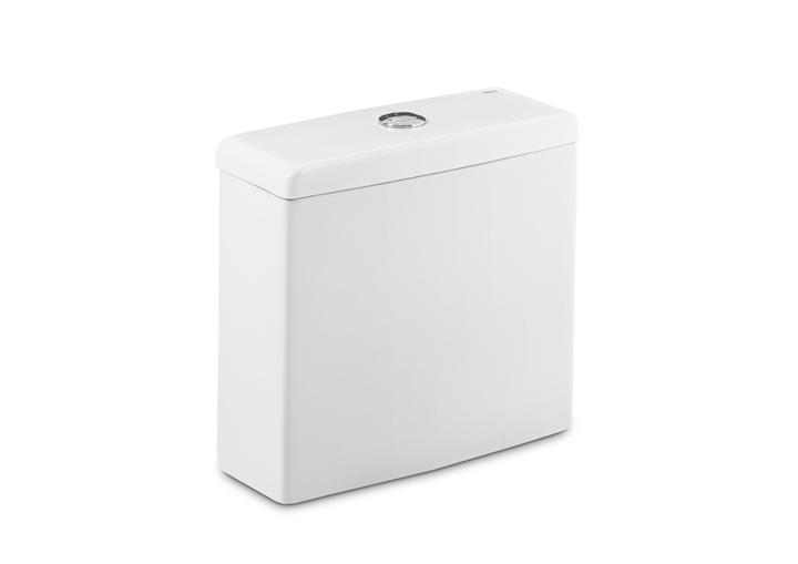 Caixa para acoplar duplo acionamento