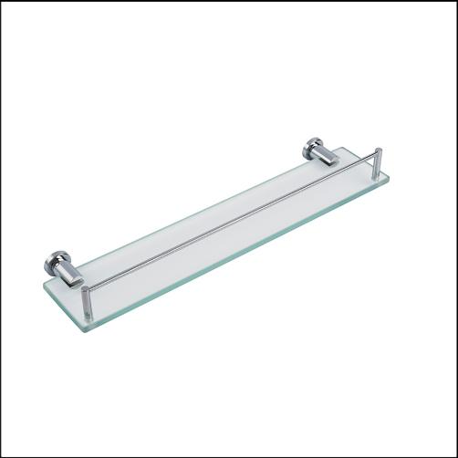 Porta Shampoo c/ Grade - Solution