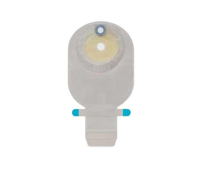 Bolsa Colostomia Sensura Mio Convex Soft Drenável Transparente 10-50Mm Maxi