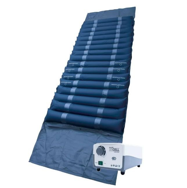 Colchão Ar Pneumático Arcell Comfort Maxxi Cap.180Kg