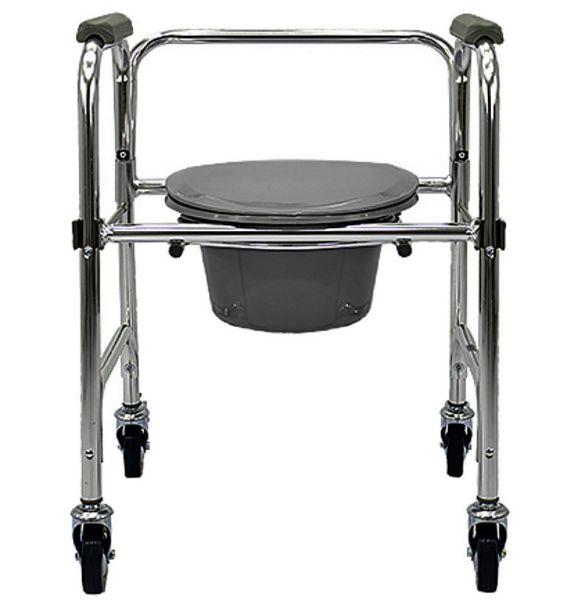 Cadeira De Banho Para Higienização Praxis