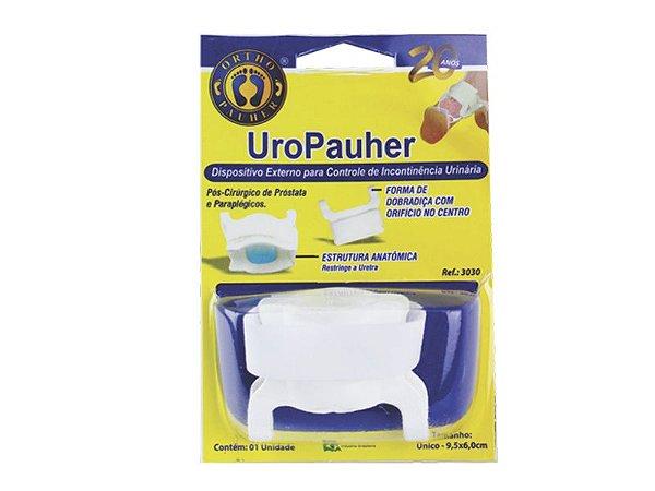 Dispositivo De Incontinência Uropauher 3O3O Orthopauher
