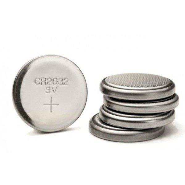Bateria Para Aparelho De Glicose