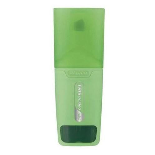Caneta Marca Texto Neon Liqeo Mini - Verde - Tris