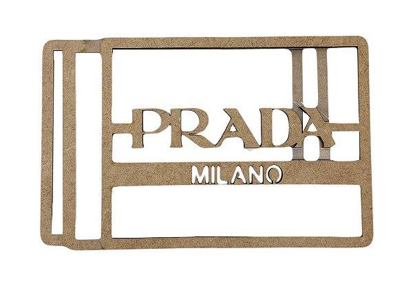 Kit Shaker Box Prada Milano P - 7 cm - SB044P