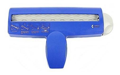 Frisador Texturizador De Papel - Paper Crimper Artesanato