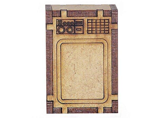 Miniatura Lava Louça A005