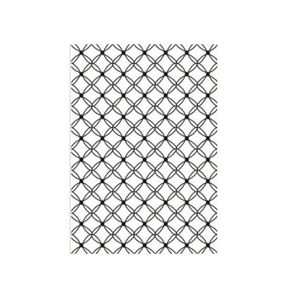 Placa de Emboss Art & Montagem - A4 212 x 302 mm PE003-3