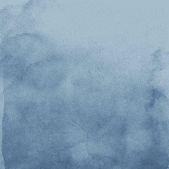 Papel My Memories Para Scrapbook - My Basics Azul MMCMB-05