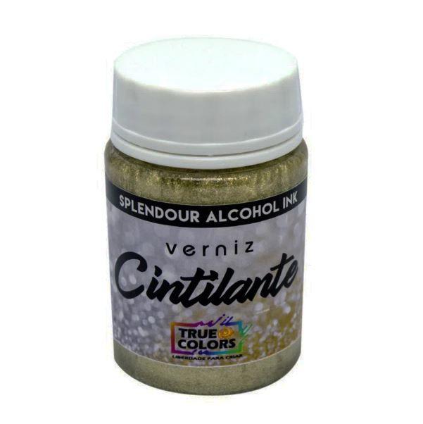 Verniz Splendour Cintilante - Champagne -True Colors - 80 ml