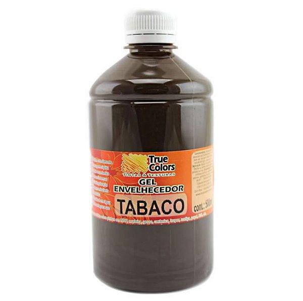 Gel Envelhecedor - Tabaco - 57183 - 500 ml - True Colors