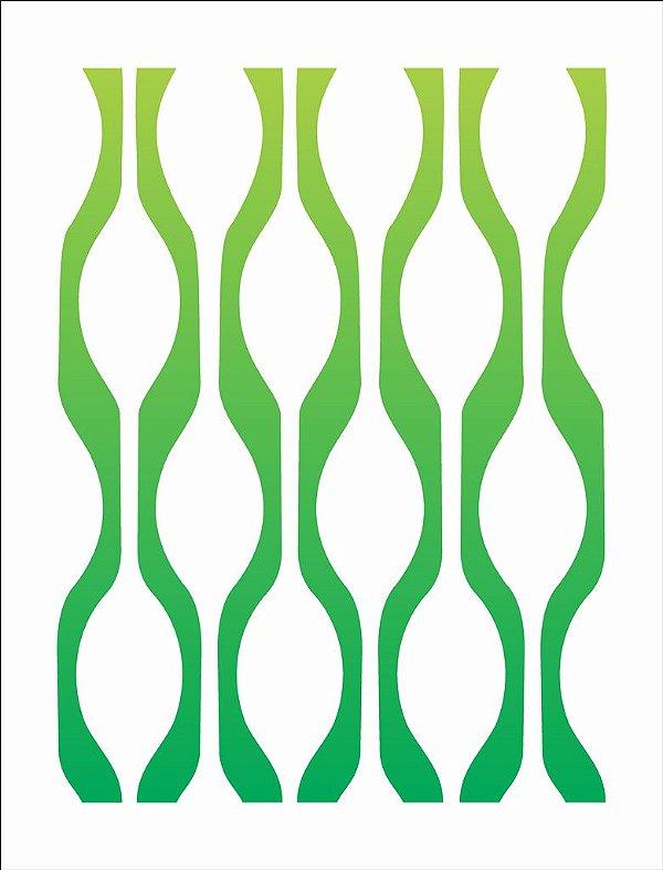 Stencil 32×42 Simples – Estamparia Onda – OPA 1262