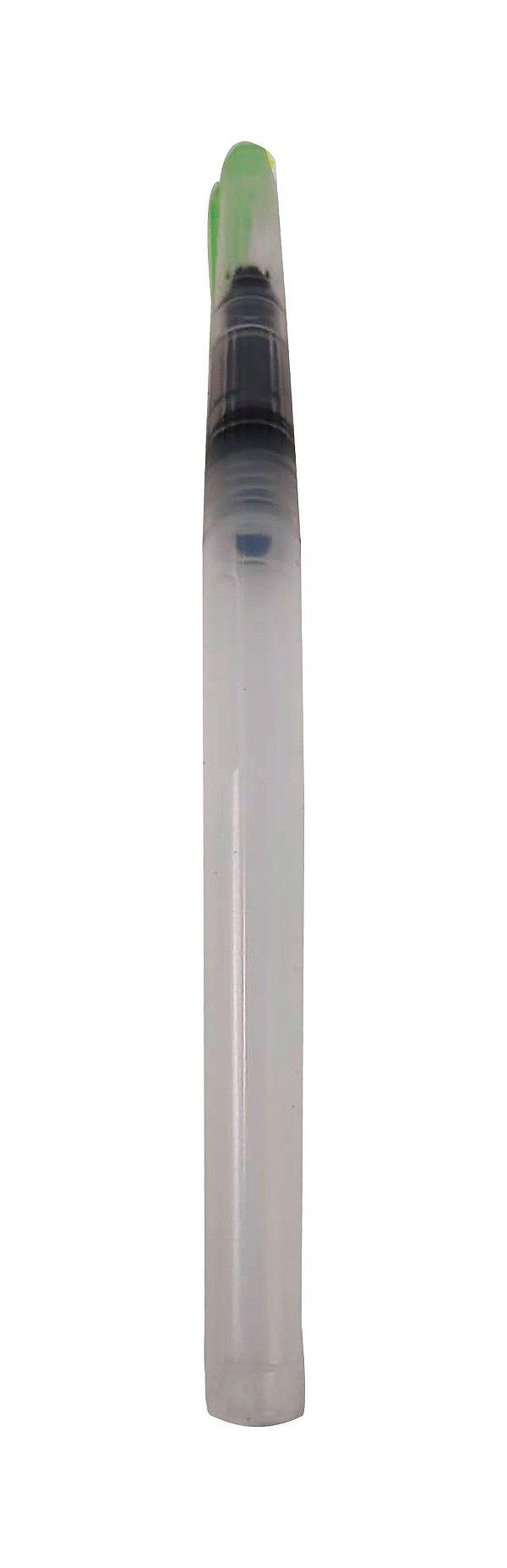 Pincel Plástico Com Reservatório Agua  - Ref. 030G - Keramik