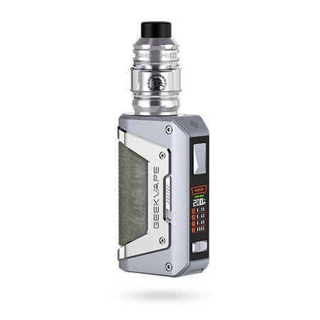 GeekVape - Aegis Legend L200 Kit