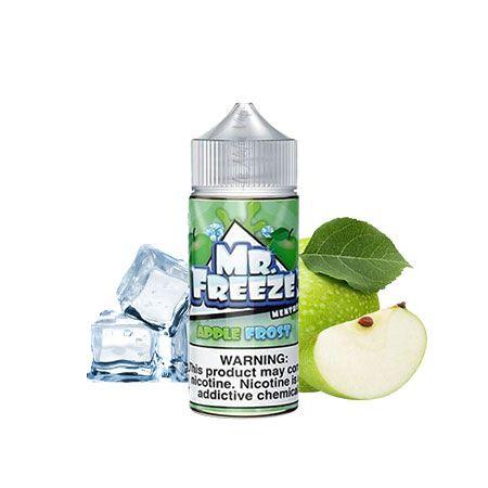 Mr. Freeze - Apple Frost