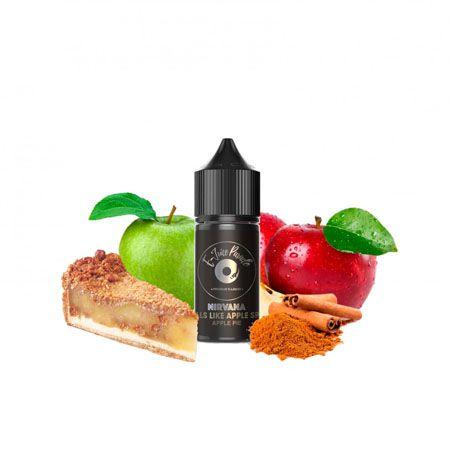 E-Parade -  Smells like Apple Spirit (Apple Pie)