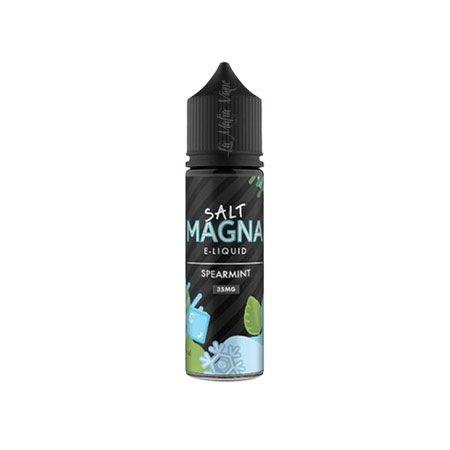 Magna Salt - Spearmint (Menta Gelada)