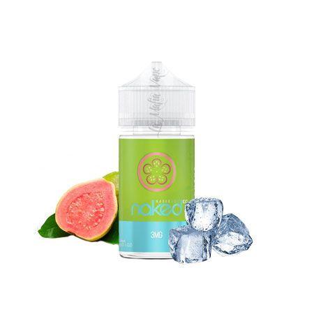 Naked - Basic Ice Guava (Goiaba Ice)