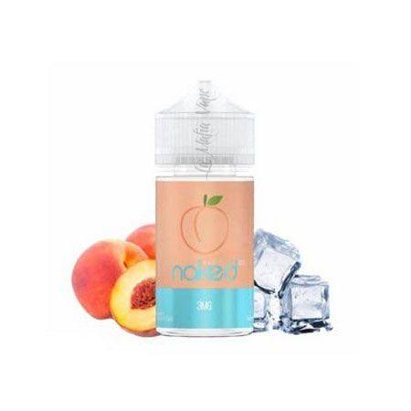 Naked - Basic Ice Peach (Pêssego Ice)