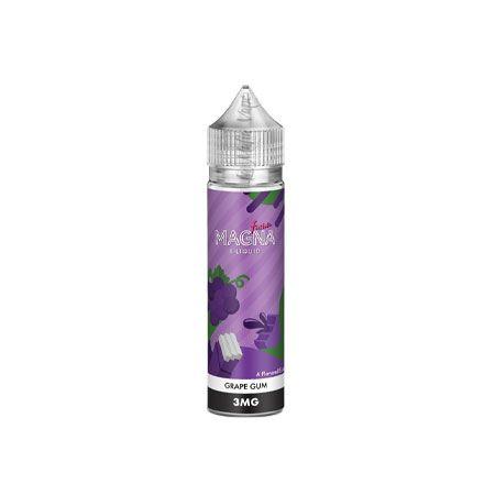 Magna - Grape Gum (Chiclete de Uva)
