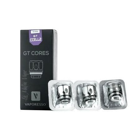 Vaporesso - Gt Ccell 2